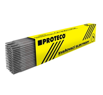 Proteco elektroda rutil 3.2/350 mm 5 kg, 42.18-5-RUTIL-3.2